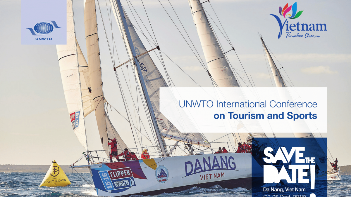 UNWTO International Conference on Tourism and Sports