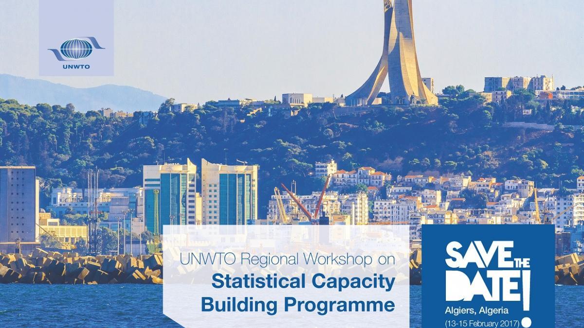 Regional Statistics Capacity Building Programme - First Workshop