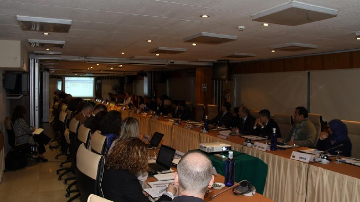 Seventeenth meeting - Committee on Statistics and the Tourism Satellite Account