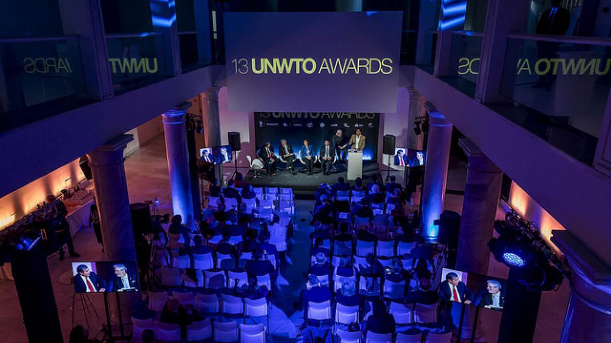 13th UNWTO Awards Forum