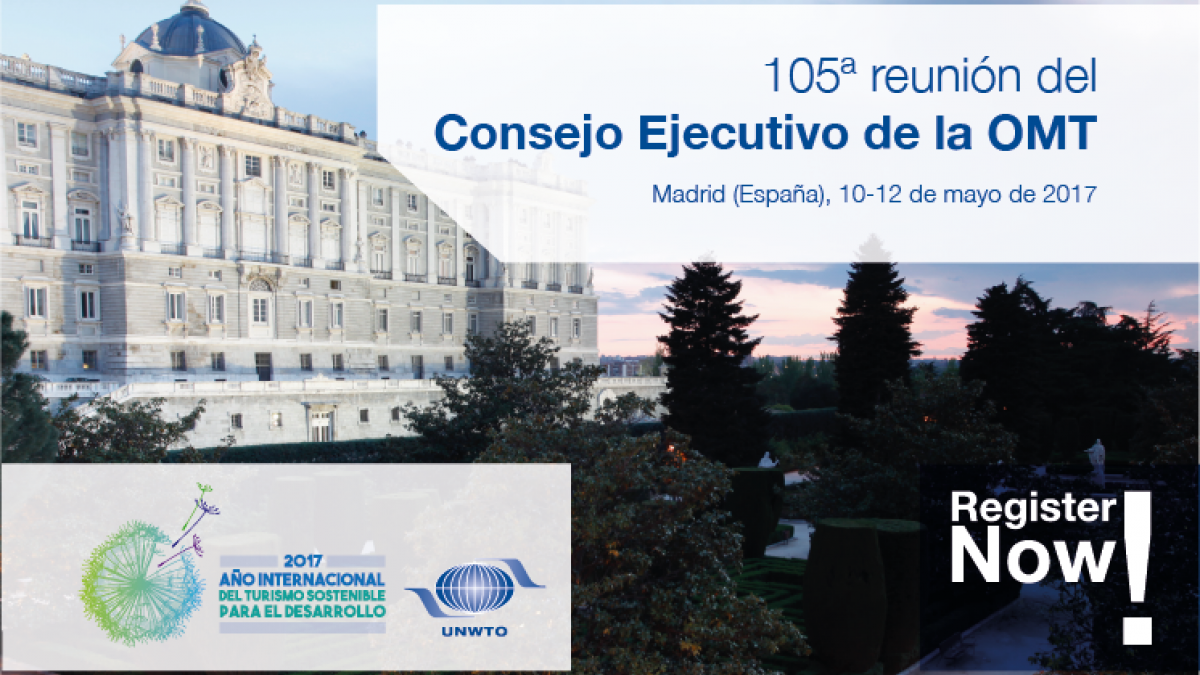 Consejo Ejecutivo - 105ª reunión, Madrid (España)