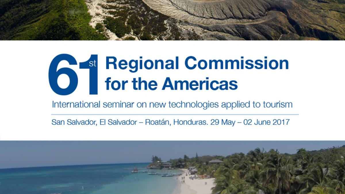 61st UNWTO Regional Commission for the Americas