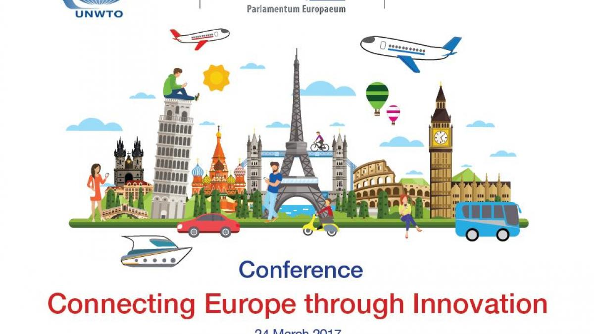 High-Level Event on 'Connecting Europe through Innovation'