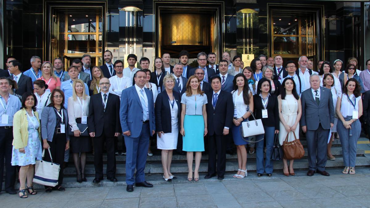 2nd International Western Silk Road Workshop