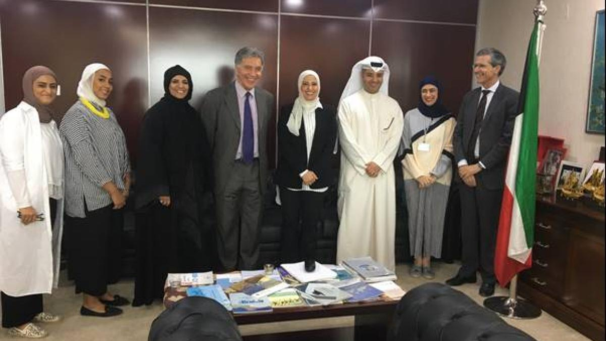 Strengthening of Tourism Statistical Systems and Development of Tourism Satellite Accounts for the Gulf Cooperation Council Member States