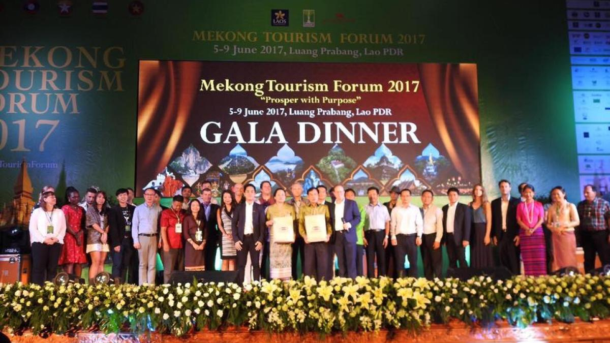 Mekong Tourism Forum successfully showcases industry collaboration in new decentralised conference model