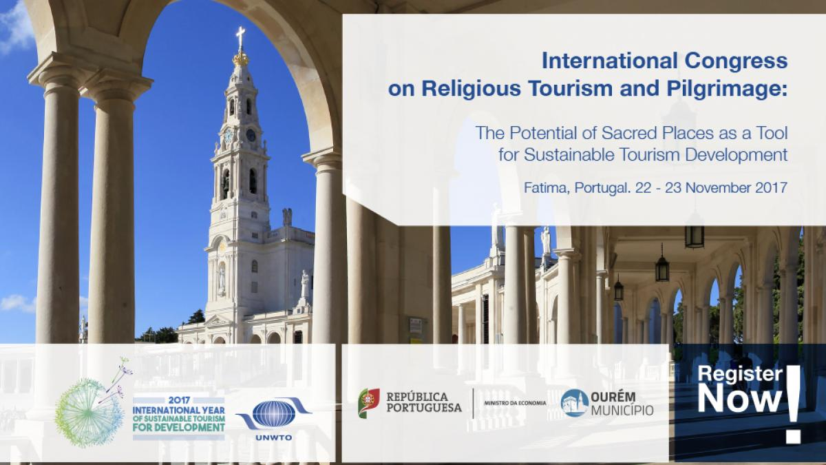 International Congress on Religious Tourism and Pilgrimage
