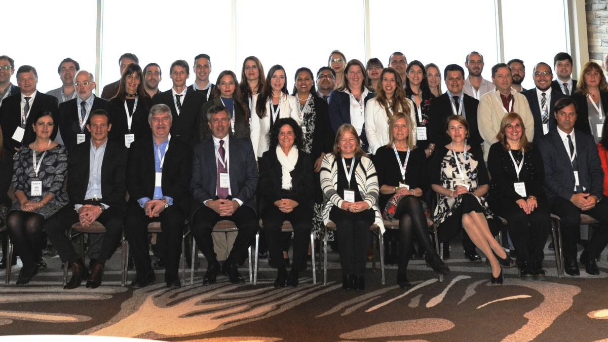"""The UNWTO international course in Argentina on """"Gastronomy as a tourist attraction factor"""" was launched on 24/9"""
