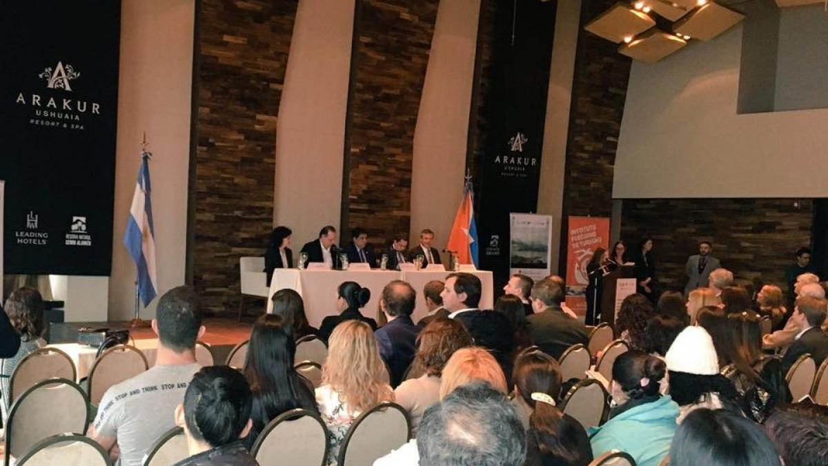 """The UNWTO International Conference in Argentina on """"Where taste takes us: from the sea to the social networks"""" has been launched"""