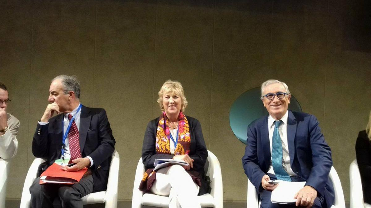 UNWTO Silk Road Programme participates in the Cultural Routes of the Council of Europe Forum