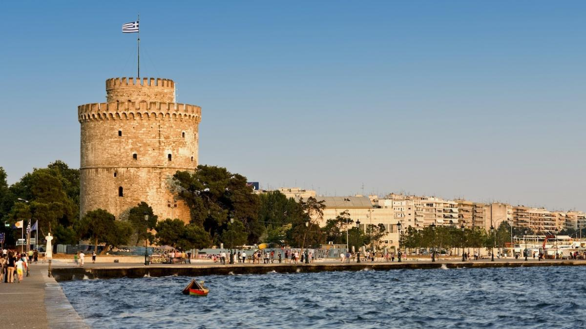 Thessaloniki, Greece, to host the 8th UNWTO International Meeting on Silk Road Tourism in October 2018