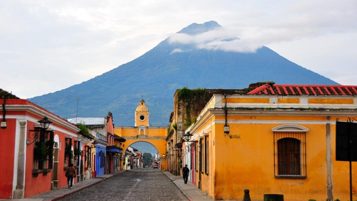 Good Tourism Practices to Advance Sustainable Development in the Americas
