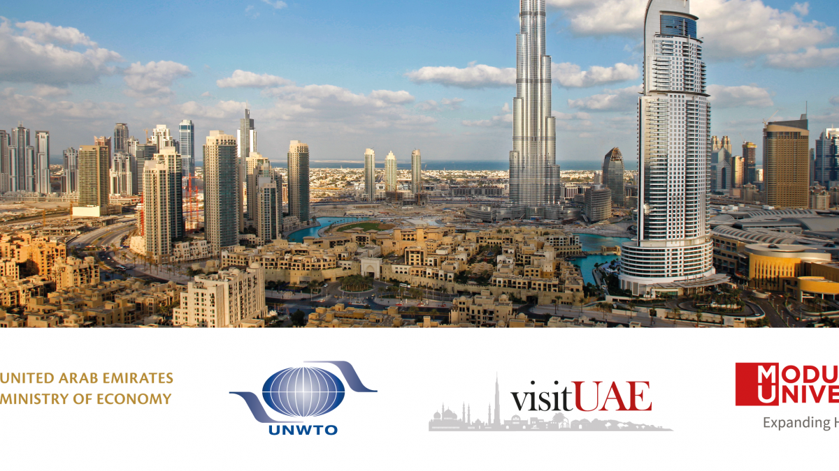 """UNWTO-UAE Executive Training Workshop on """"Innovative Approaches to Destination Branding"""""""