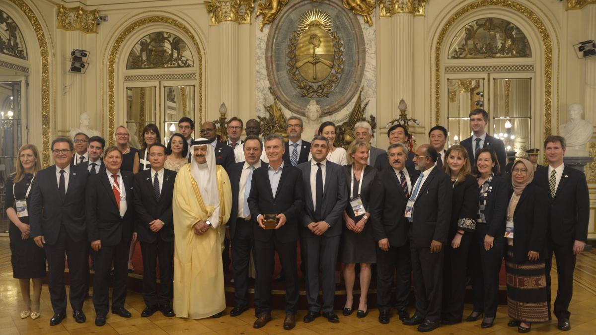La OMT se une a los ministros de Turismo en su llamamiento a los líderes del G20 para priorizar el turismo