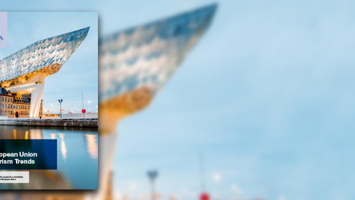 Un informe conjunto de la UE y la OMT para entender mejor el turismo en la Unión Europea