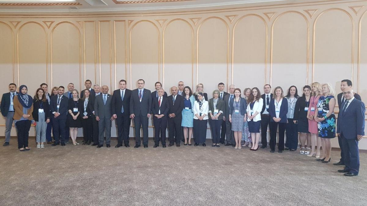 UNWTO Silk Road Task Force Group convene in Turkey to discuss new Silk Road Action Plan