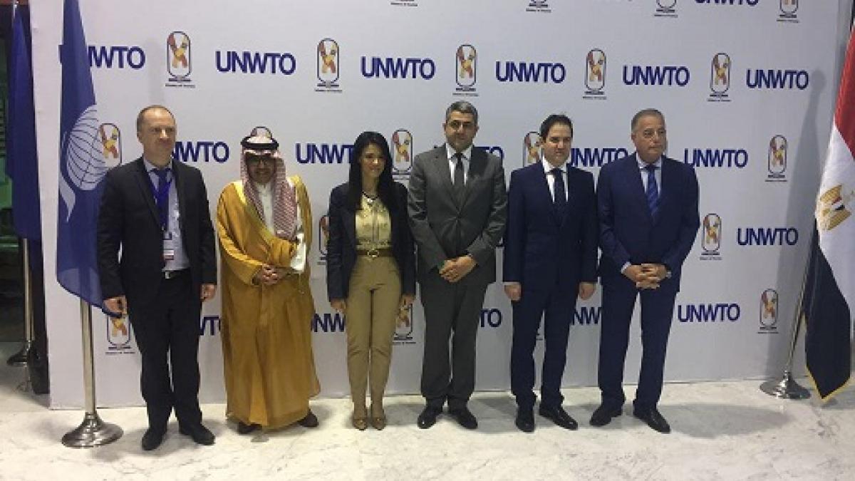 Ministros de turismo de Oriente Medio ponen el acento en el empleo durante su encuentro anual de la OMT en la región