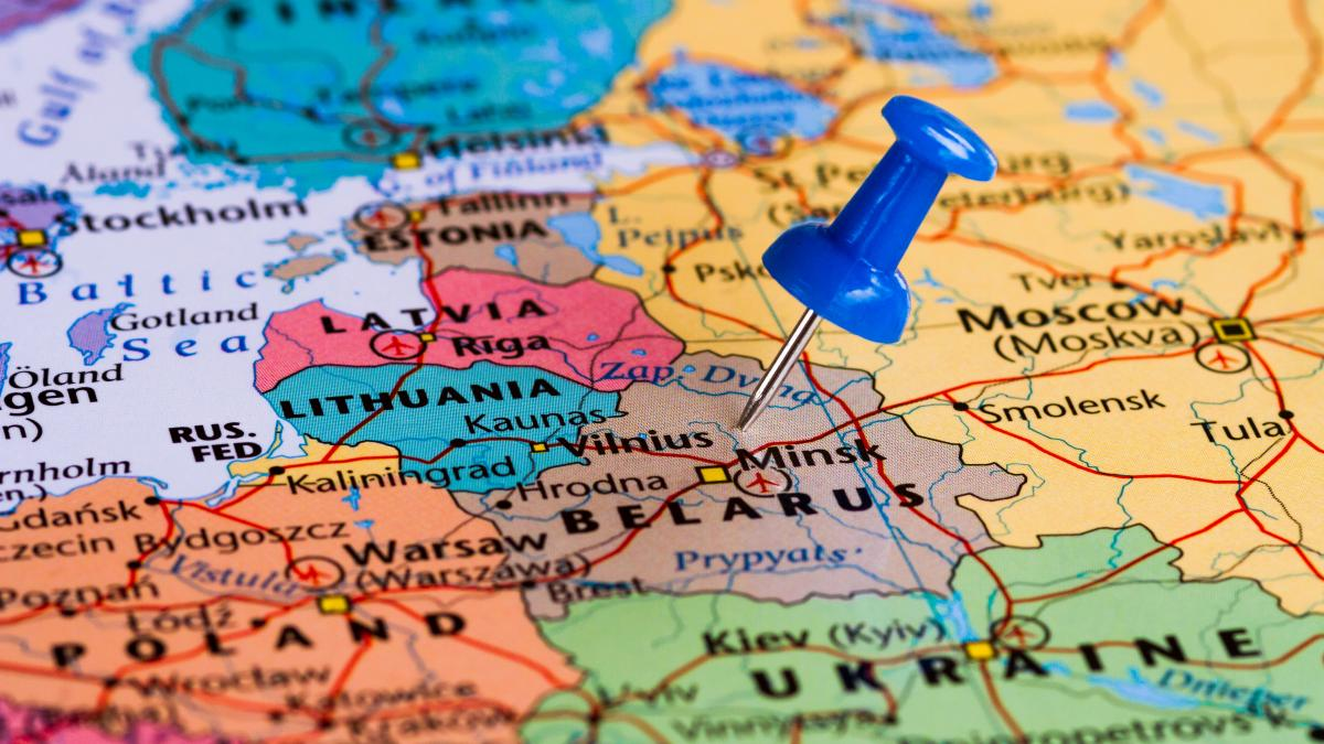 Belarus strengthens contribution to global goal of safe and seamless travel