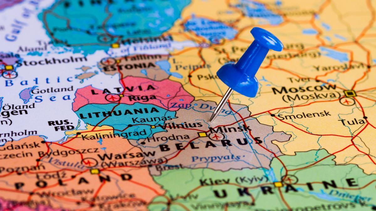 Belarús consolida su contribución al objetivo mundial de garantizar viajes seguros y fluidos