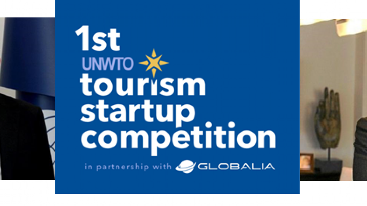 A Global Success: 1st UNWTO Tourism Startup Competition in Collaboration with Globalia
