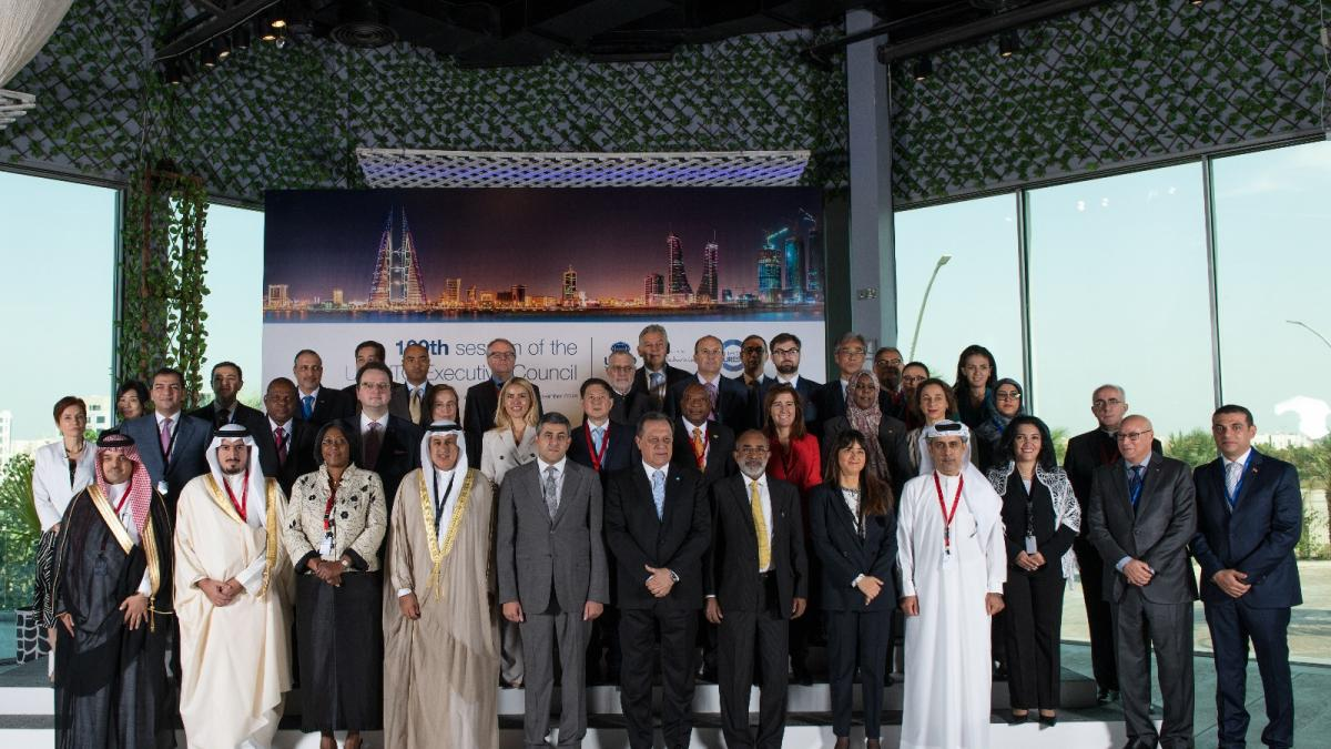UNWTO Agenda Receives Strong Support at Executive Council and Introduces Technology Forum