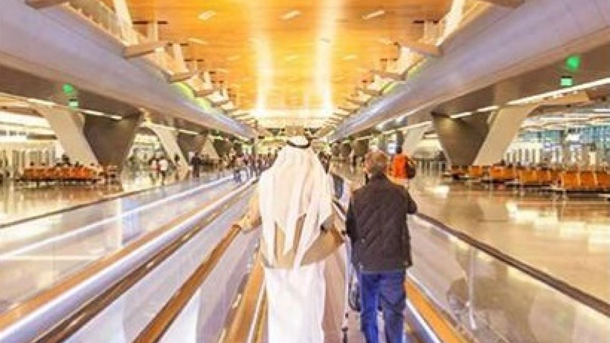 Informe OMT/CET: el gasto del turismo emisor proveniente del Golfo es seis veces superior a la media mundial