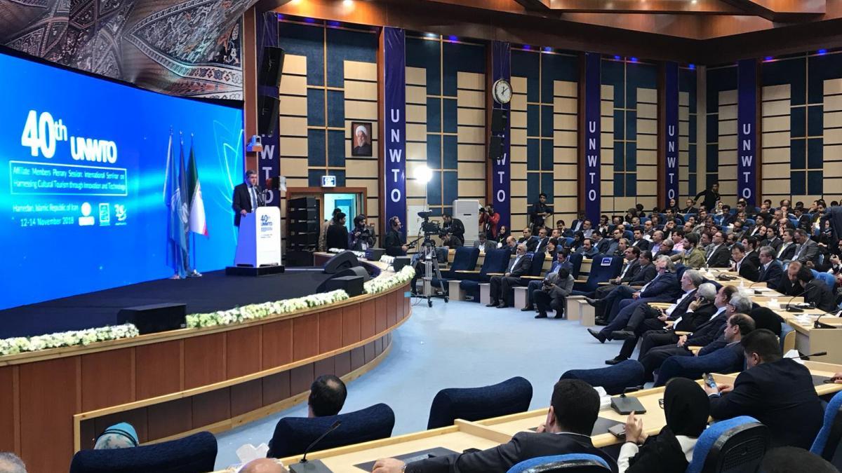 Un séminaire de l'OMT conclut à la nécessité de faire participer les populations à la transformation numérique du tourisme culturel
