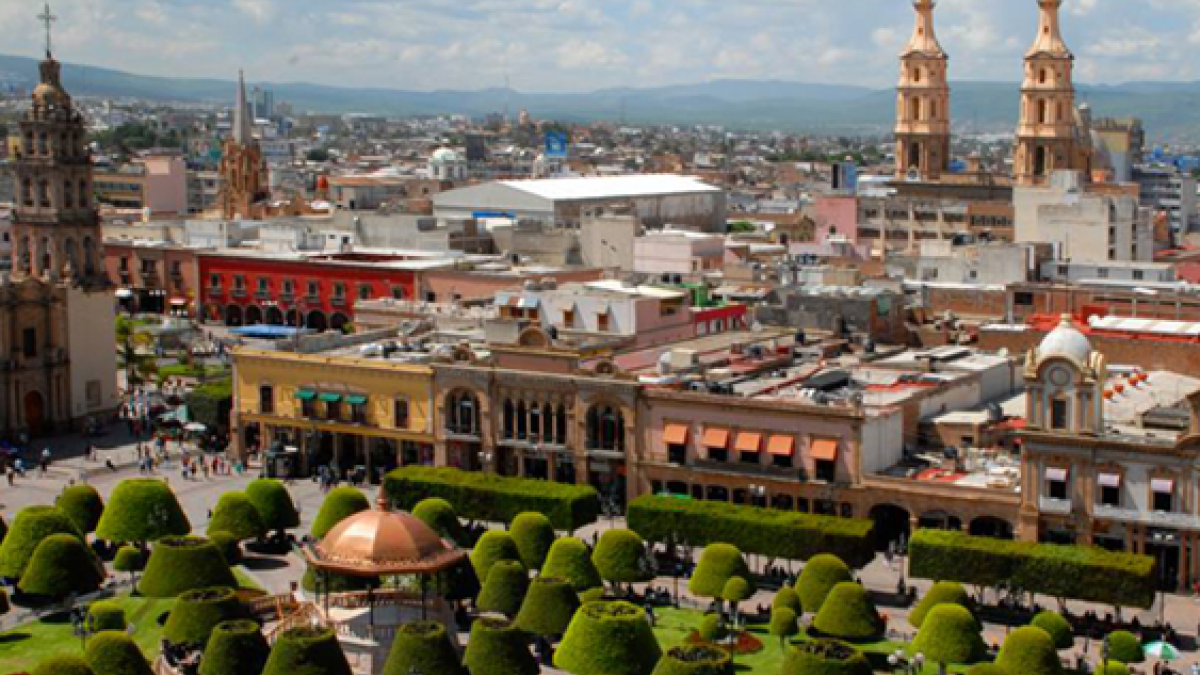 The World Tourism Organization and the Municipality of León develop the first shopping tourism project in Mexico