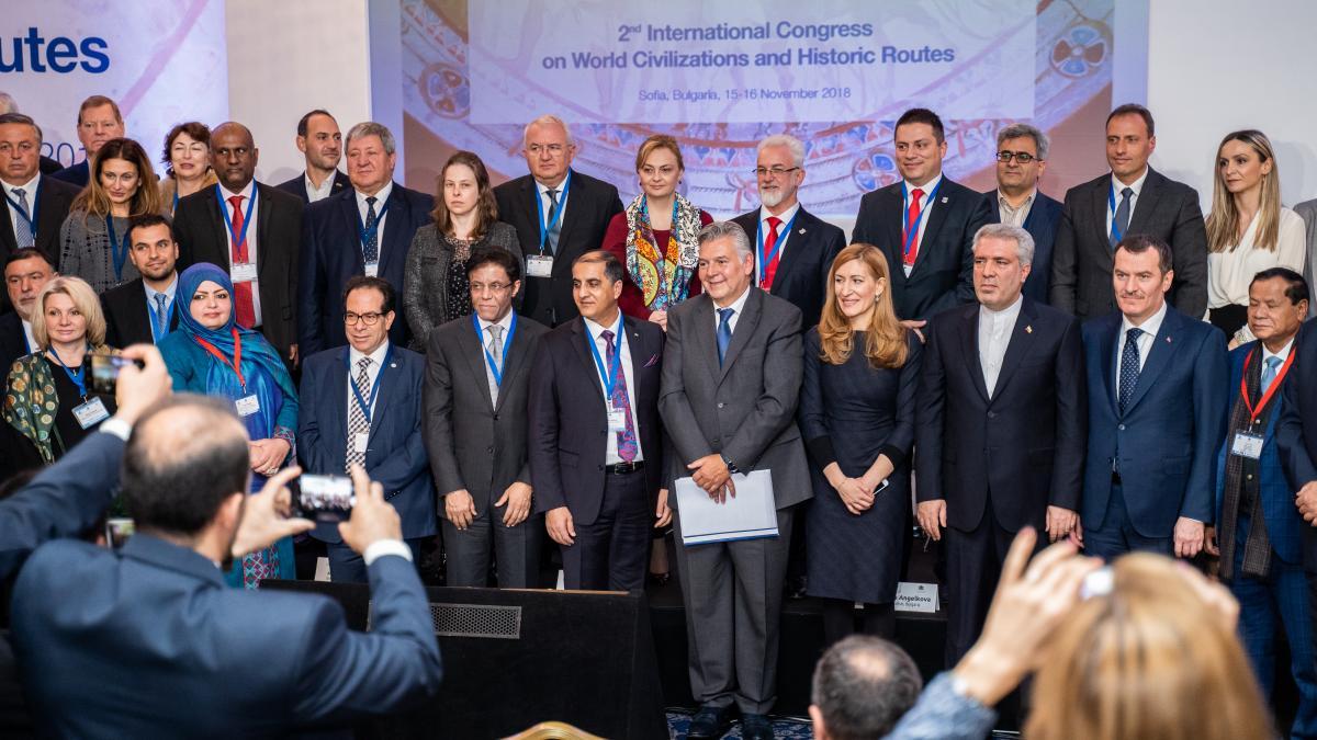Un congrès de l'OMT recommande de miser sur les expériences et les itinéraires culturels pour un tourisme compétitif