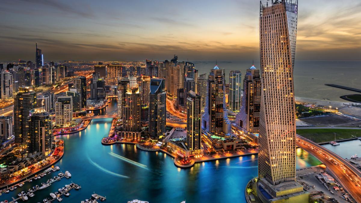 Las llegadas de turistas internacionales suman 1.400 millones dos años antes de las previsiones