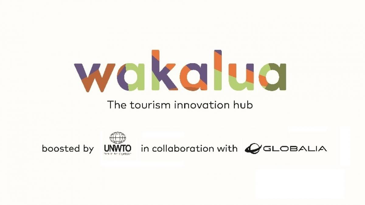 Wakalua, the First Global Tourism Innovation Hub, Launched by Globalia in Collaboration with the UNWTO