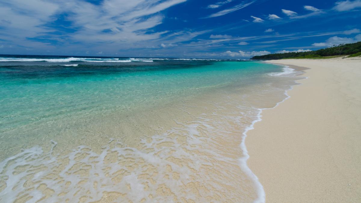 Vanuatu holds the flag of SDGs high through plastic ban