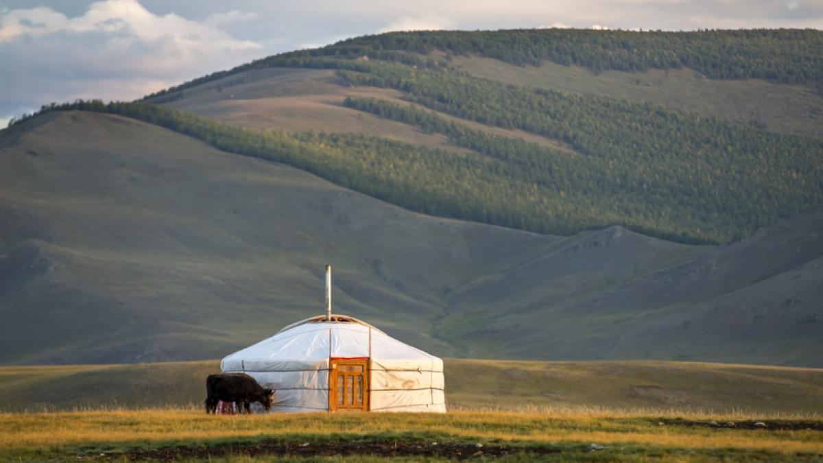 UNWTO AND MONGOLIA TACKLE STRATEGIES TO BOOST TOURISM