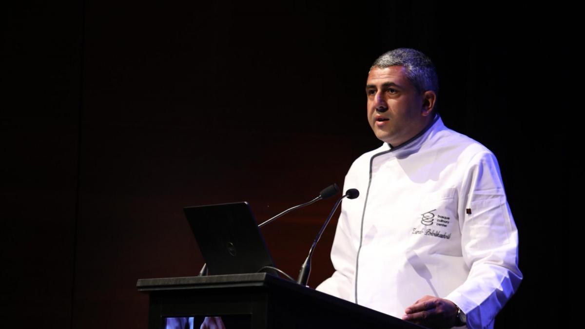 Job Creation and Entrepreneurship take Centre Stage at UNWTO World Forum on Gastronomy Tourism
