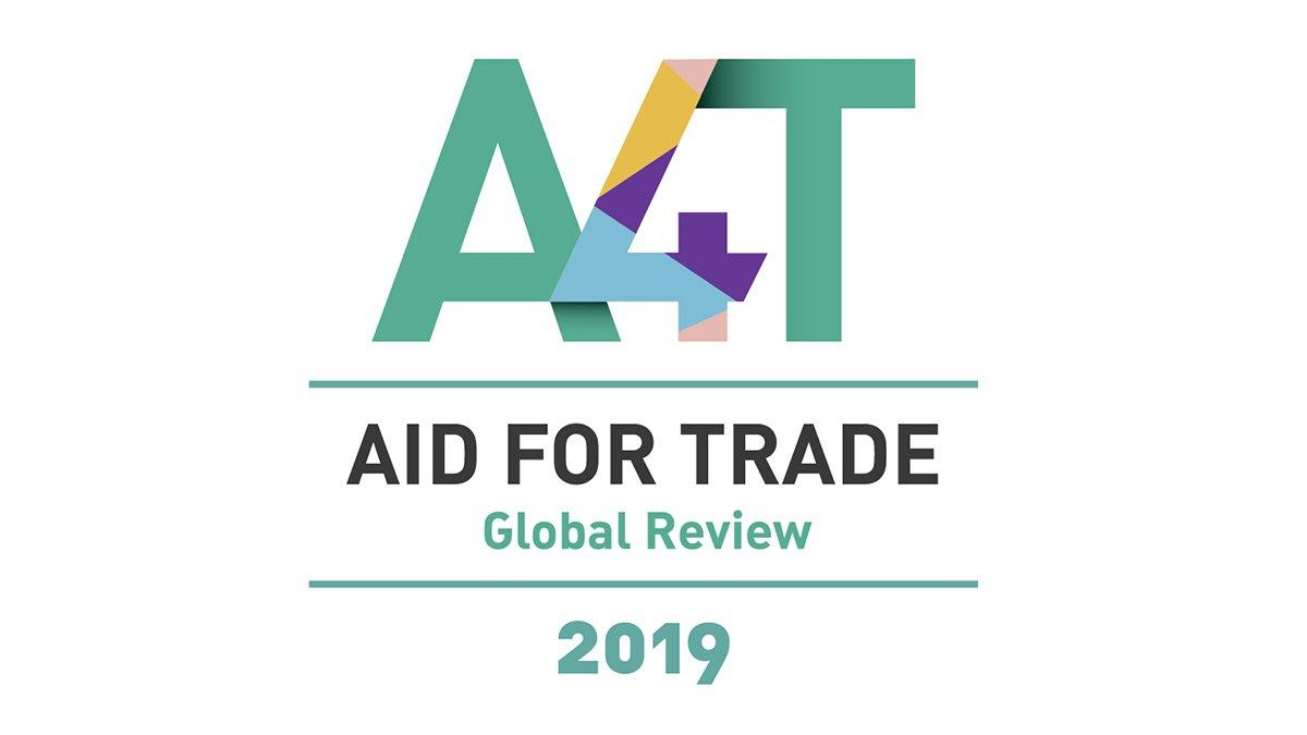 """World Tourism Organization Leads Discussion on """"Tourism Financing for the 2030 Agenda"""" at Aid for Trade Conference in Geneva"""