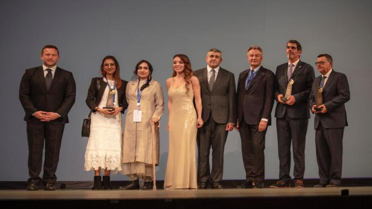 San Sebastian Wins UNWTO Award For Sustainability & Governance While Portugal Named Most Accessible Destination