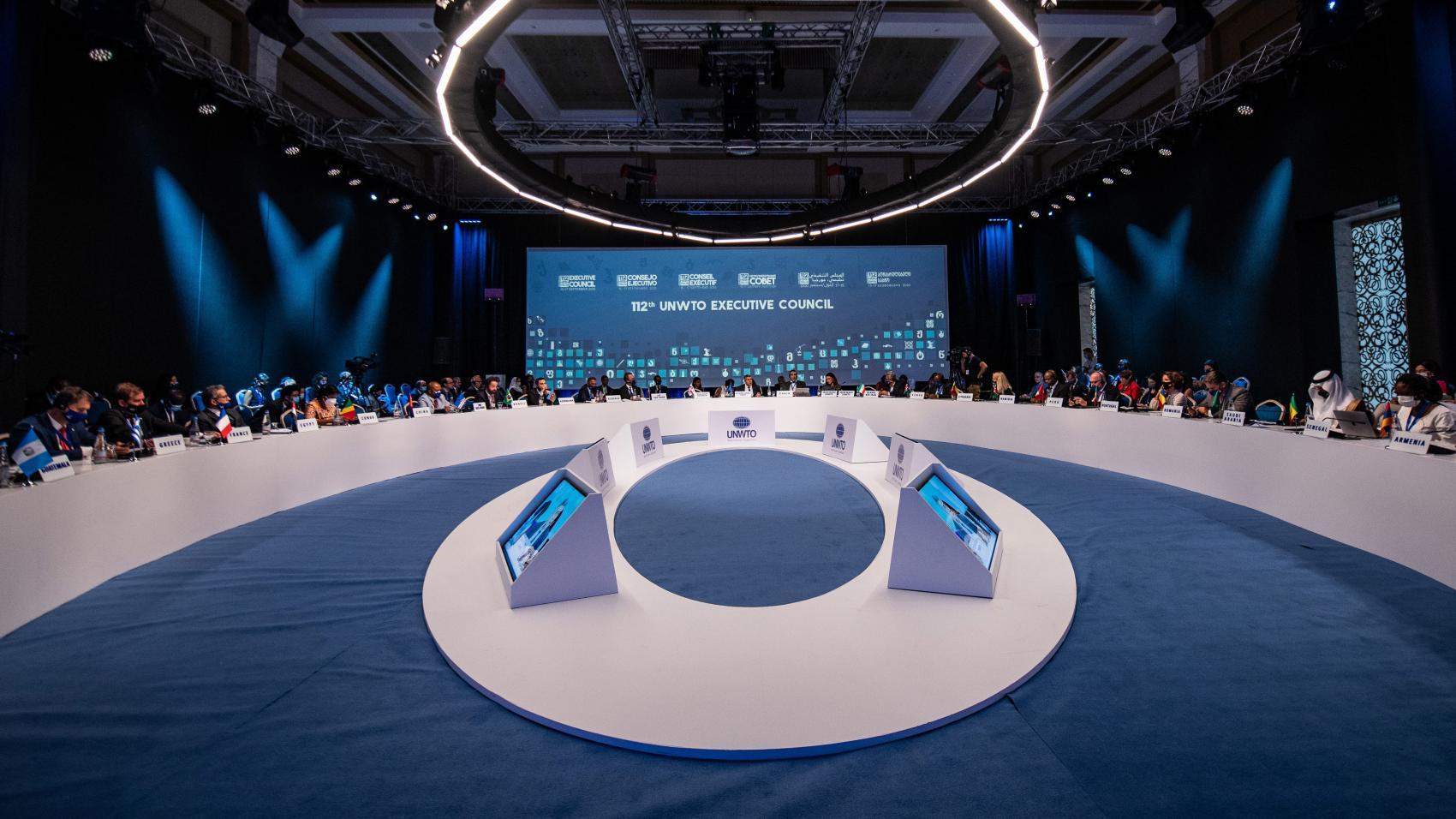 Le Conseil exécutif de l'OMT soutient un plan solide et unifié d'un tourisme mondial