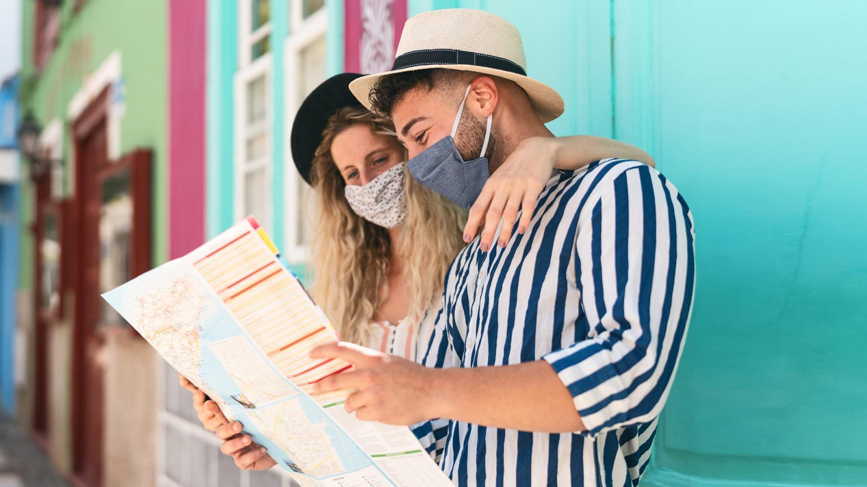 Código Internacional para la Protección de los Turistas