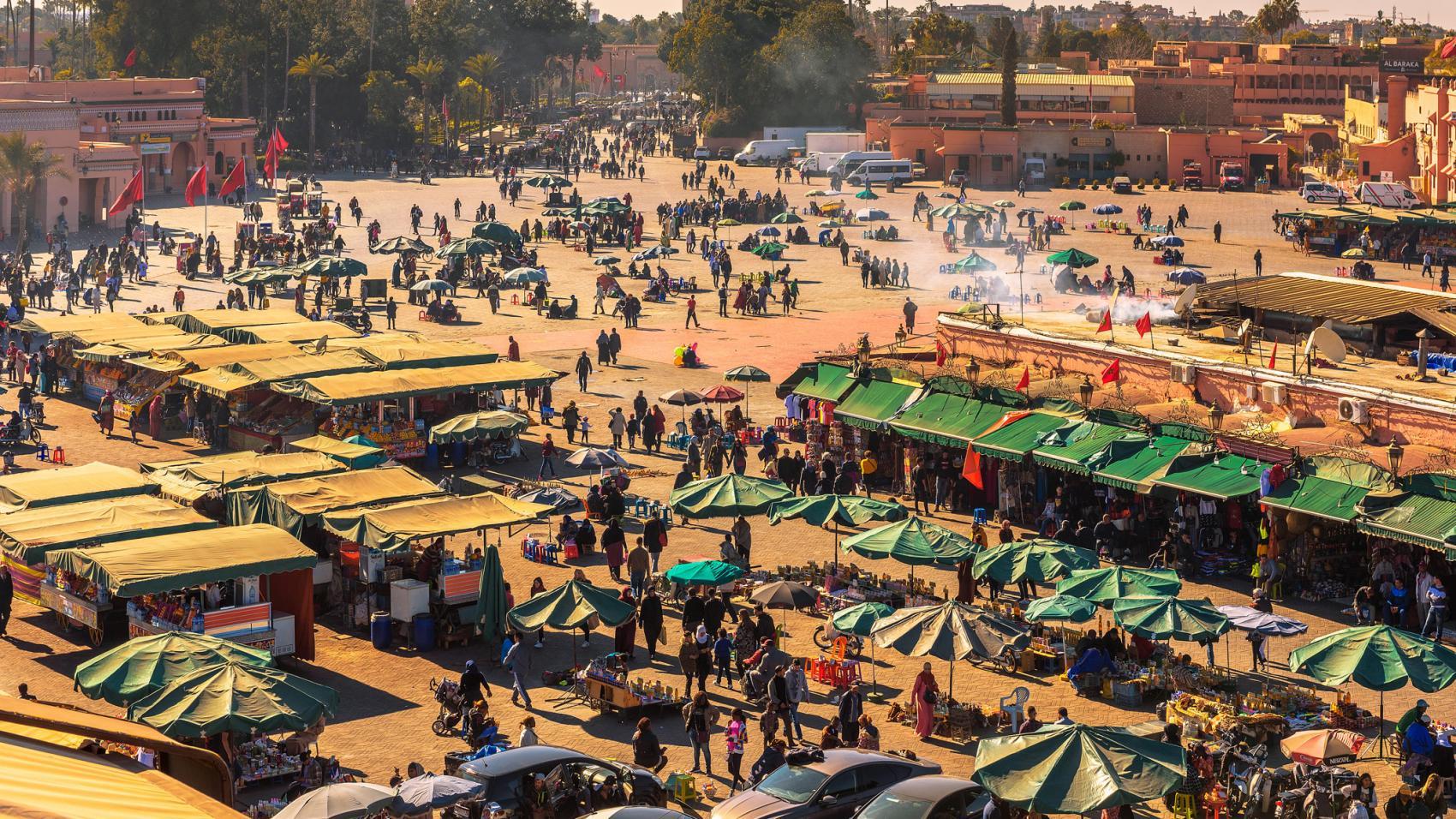 AFRICA NEWS | Volume 19. April 2021