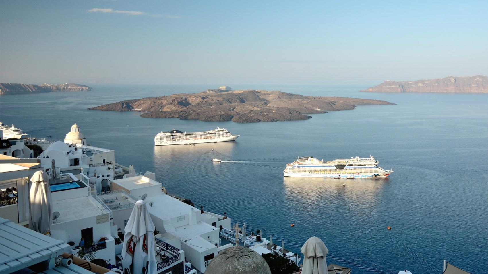 La OMT y Grecia colaborarán en un centro de investigación sobre turismo marítimo