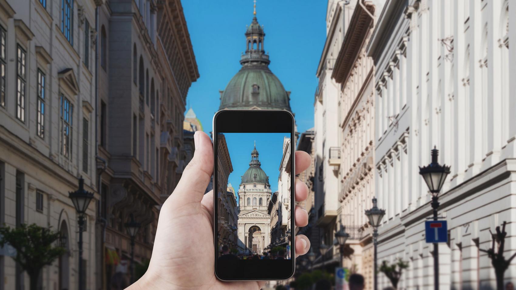 Digital tools to revitalize tourism
