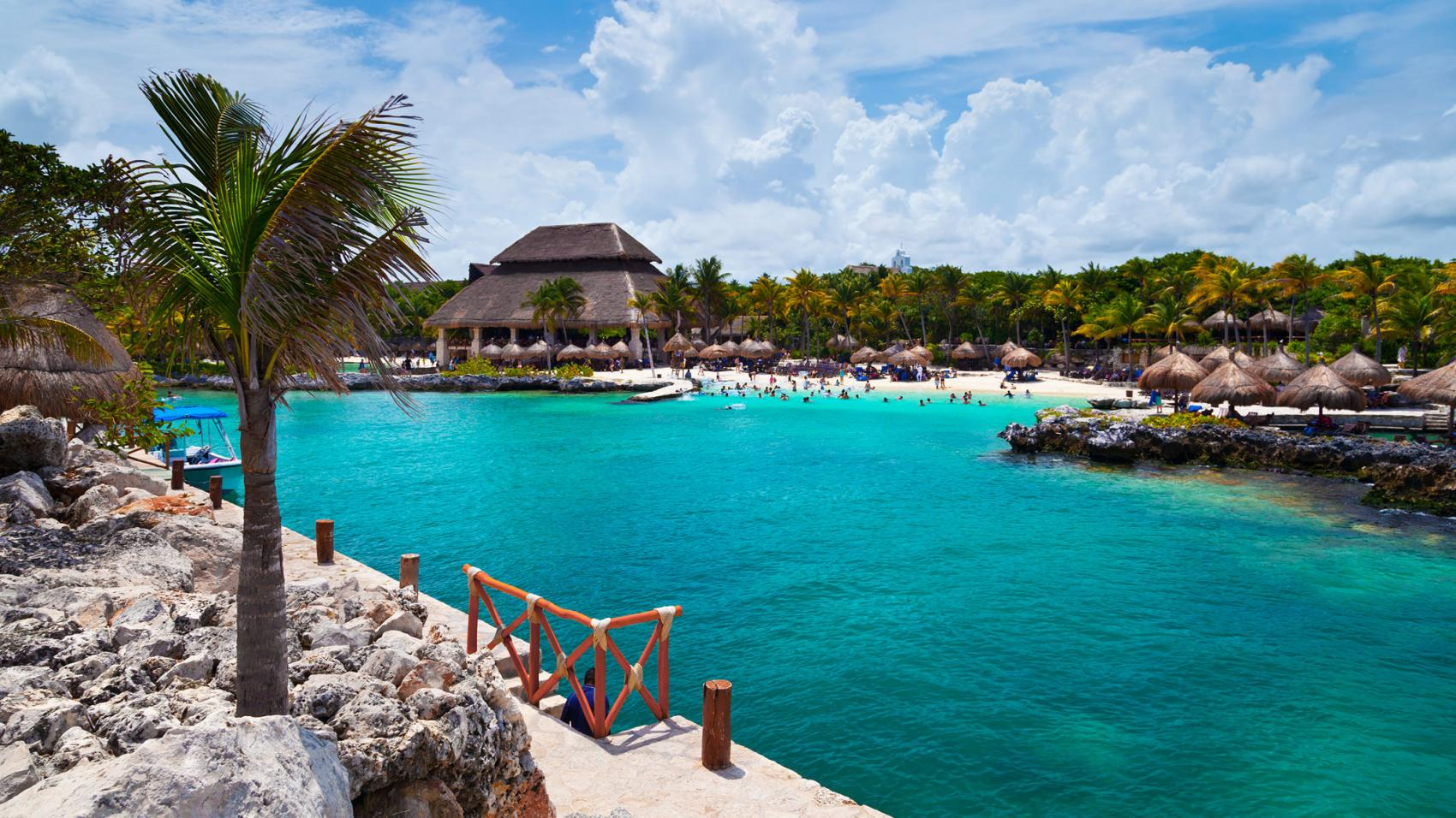 Grupo Xcaret in Mexico, tourism as a partner to sustainable development