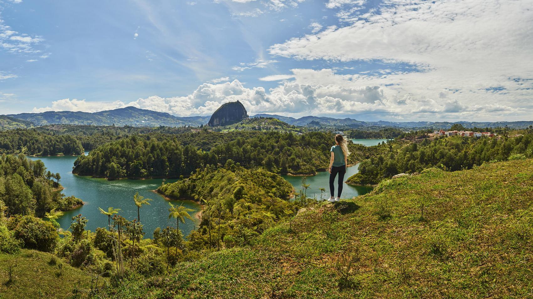 La Organización Mundial del Turismo y ProColombia entregarán 100 becas a empresarios del sector turístico